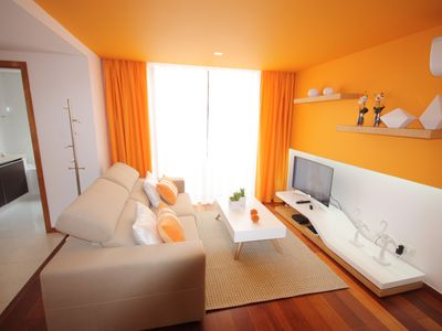 Photo for Brand new modern 2 bedroom apartment, 46823/AL