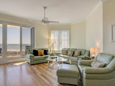 Photo for Charming Oceanfront Condo With Remarkable Views!