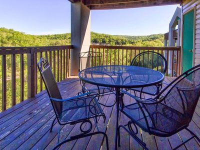 Photo for Pool | Hot Tub | Free WiFi | 2.2 miles from Silver Dollar City #711467