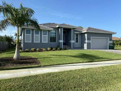 Photo for Brand New Home!  10 minute walk to South Beach, restaurants, and shops!