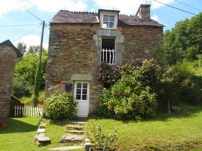 Photo for Chez Manu - Unusual gite in the heart of a historic village