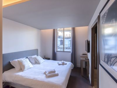 Photo for Chambre Parmelan - Hotel Si Particulier, Annecy.