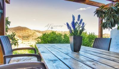 Photo for 2BR Townhome Vacation Rental in Mértola, Beja