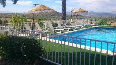 Photo for Self catering VTAR El Serafín for 16 people