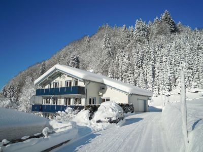 Photo for Apartment Arlberg for up to 8 people