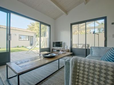 Photo for 4BR House Vacation Rental in LA FLOTTE