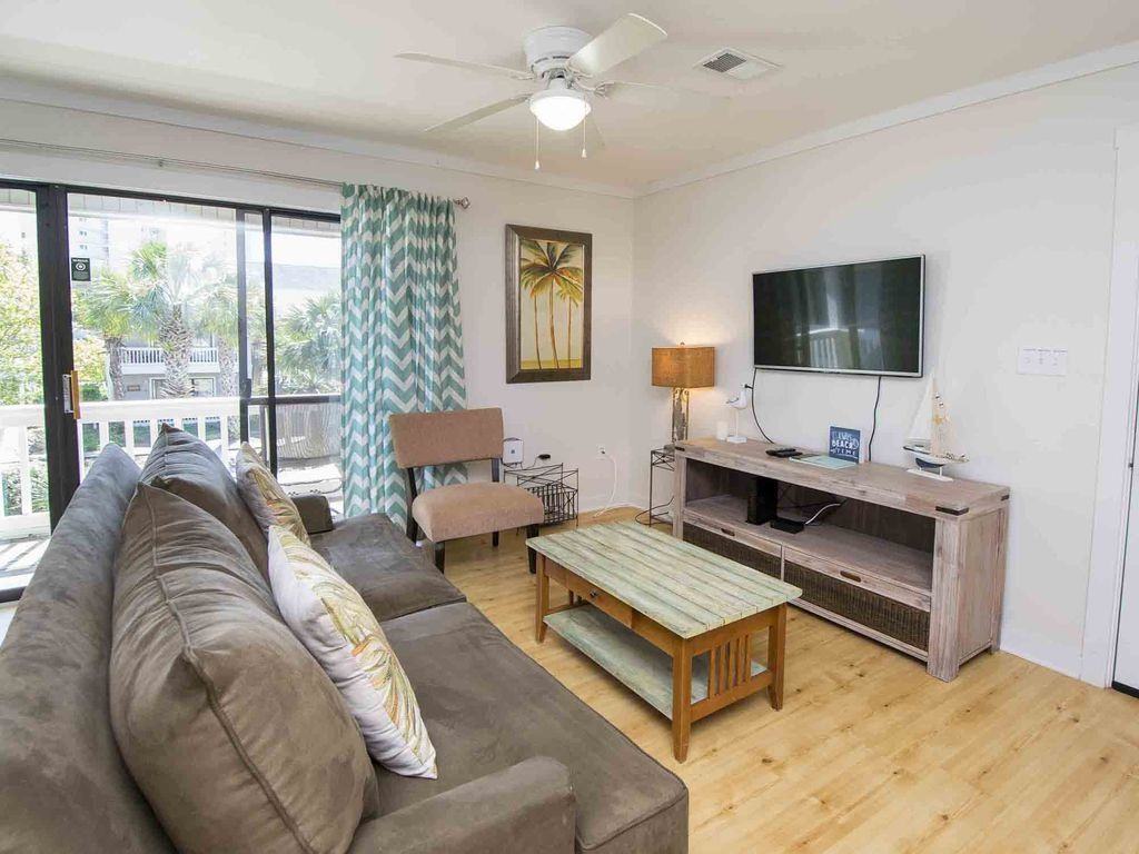 Delightful Condo In 30a Knot A Worry At B Vrbo