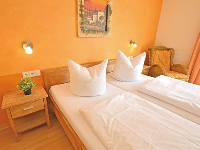 Photo for Modern 1-room apartment in the spa area - balcony, Wi-Fi, TV, near the city center