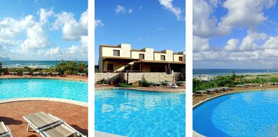 Photo for 2BR House Vacation Rental in castellammare del golfo