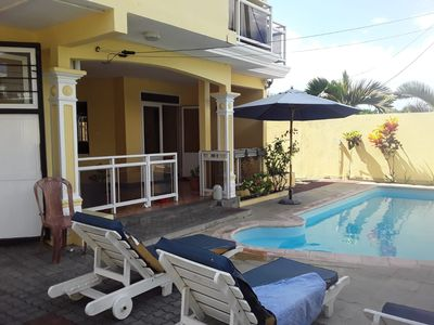 Photo for 5BR House Vacation Rental in Grand baie, maurice