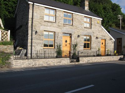 Photo for Bespoke Luxury Detached Stone Cottage For 2 - Near Beach - Ideal For All Seasons