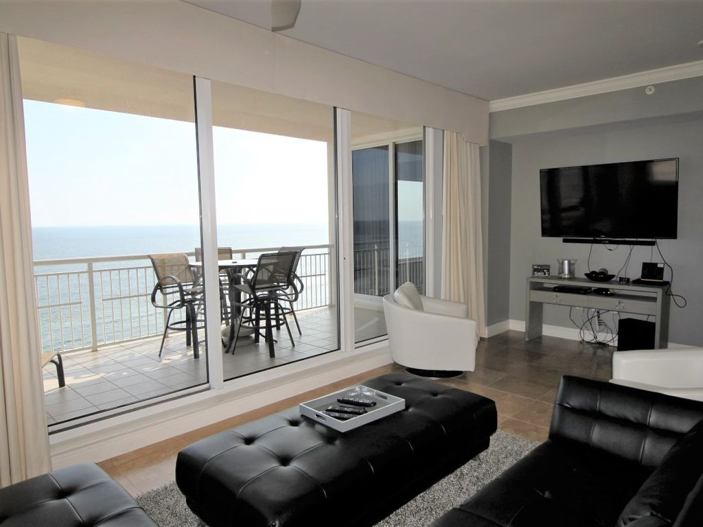 Newly Listed Indigo 4 Bedroom W Beach Service High End With Great Rates Perdido Key Florida