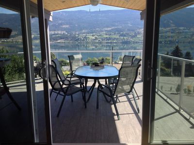 Photo for 3BR House Vacation Rental in Lake Country, BC