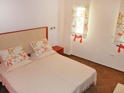 Photo for Vacation home Castel in Kyllini - 4 persons, 1 bedrooms