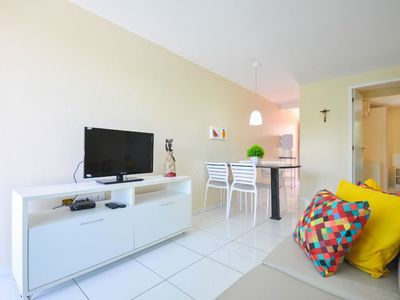 Photo for Residence Beach - Apt 2 Bedrooms (201B)