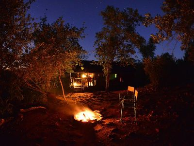 Photo for Mutale Falls Safari Camp