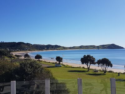 Photo for Five Knots Inn - enjoy the beach front and unwind