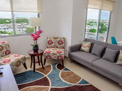 Photo for Great Low Price 2 BDR Condo in Downtown Cancun