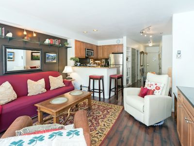 Photo for Park view condo on the River trail