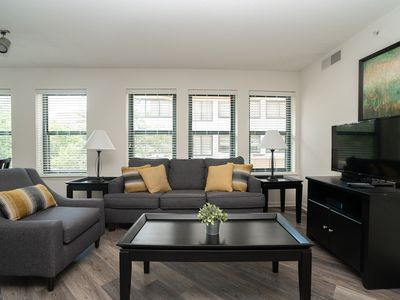 Photo for SoBe M Street Apartments 30 Day Rental