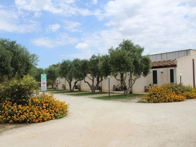 Photo for Holiday house Marsala for 2 - 4 persons with 2 bedrooms - Holiday house