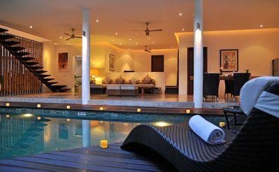 Photo for Seminyak MODERN Villa Near The Beach And Everything