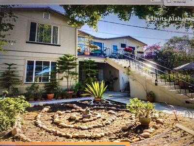 Photo for NEW! NORTH PARK's SUNNY/ GARDEN OASIS, 1.5 miles to Balboa Park!