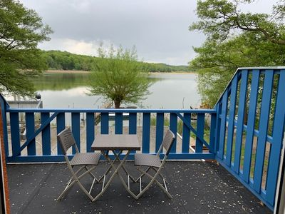 Photo for Holiday apartment Neukloster for 1 - 4 persons - Holiday apartment