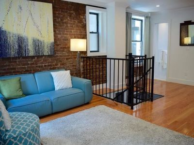 Photo for Apartment Chelsea 4 BD / 3 BTH  in New York/ Manhattan, New York - 8 persons, 4 bedrooms