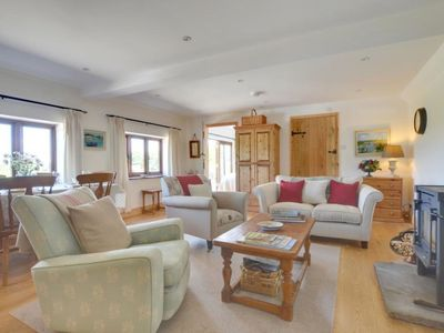 Photo for 3BR Apartment Vacation Rental in Crowborough, England