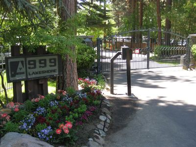 Photo for 2BR Townhome Vacation Rental in Incline Village-Crystal Bay, Nevada