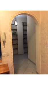 Photo for Bright apartment 5 km from the center of Milan
