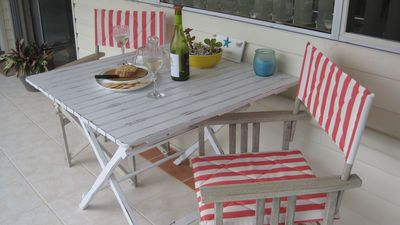 Photo for 1BR Apartment Vacation Rental in Avoca Beach, NSW