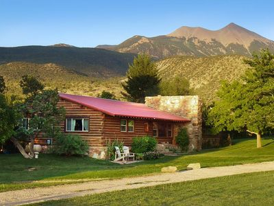 Photo for Pack Creek Ranch House + Outdoor Complex Pool + Sauna = Your Perfect Moab Getaway
