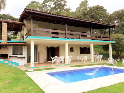 Photo for Beautiful farm close to São Paulo !!