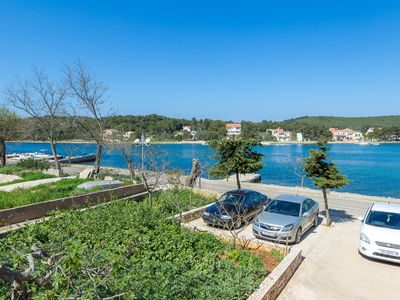 Photo for Apartment Zvone1  A6(2+2)  - Veli Rat, Island Dugi otok, Croatia