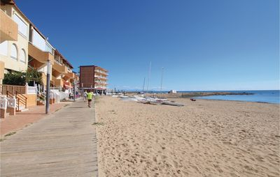 Photo for 2 bedroom accommodation in La Mata
