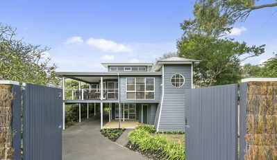 Photo for Couta Boat House - Light and bright family accomodation 200m from Sorrento Bay beach