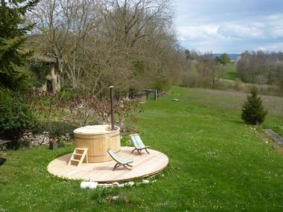 Photo for Gite Fabas (Ariège), 2 bedrooms, 4 persons