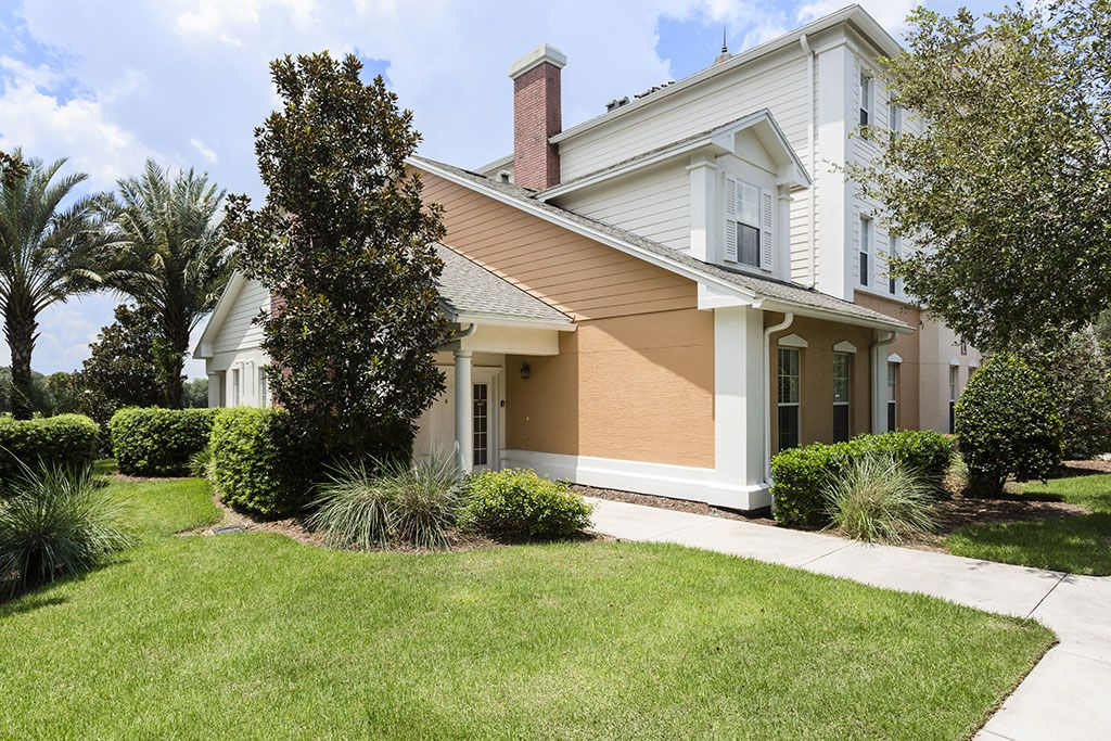 W247 3 Bedroom Luxury Town House On Reunion Reunion Central Florida Rental