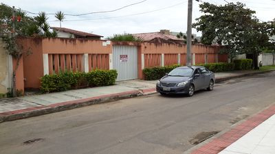 Photo for House for rent, 4 suites, Bacutia beach, most trendy of Guarapari / ES.