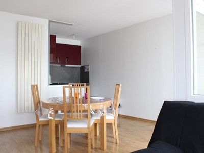 Photo for Apartment La Rochelle, 1 bedroom, 4 persons