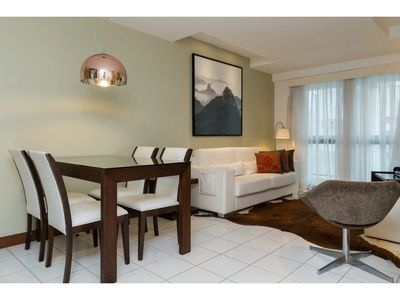 Photo for 2BR Apartment Vacation Rental in Ipanema, RJ