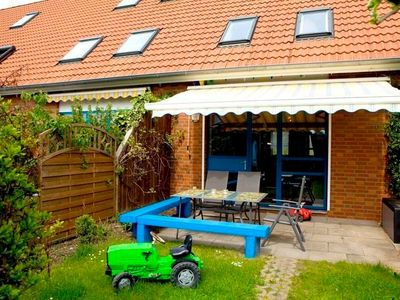 Photo for Holiday home for 6 guests with 120m² in Scharbeutz (37966)