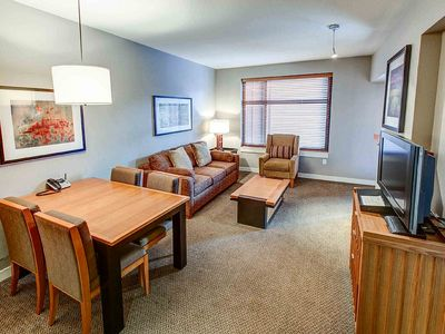 Photo for MAMMOTH VILLAGE MONACHE, 1 BEDROOM