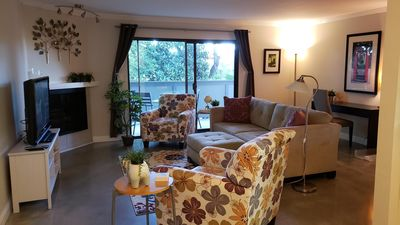 Photo for Cozy 2Bed/1Bath Redwood City Retreat