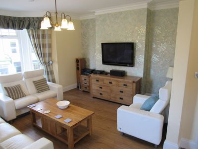 Photo for 2BR Apartment Vacation Rental in Scarborough, England
