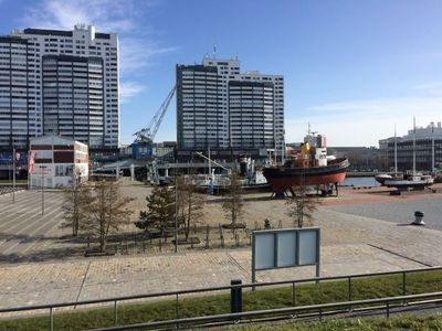 Photo for 1BR Apartment Vacation Rental in Bremerhaven