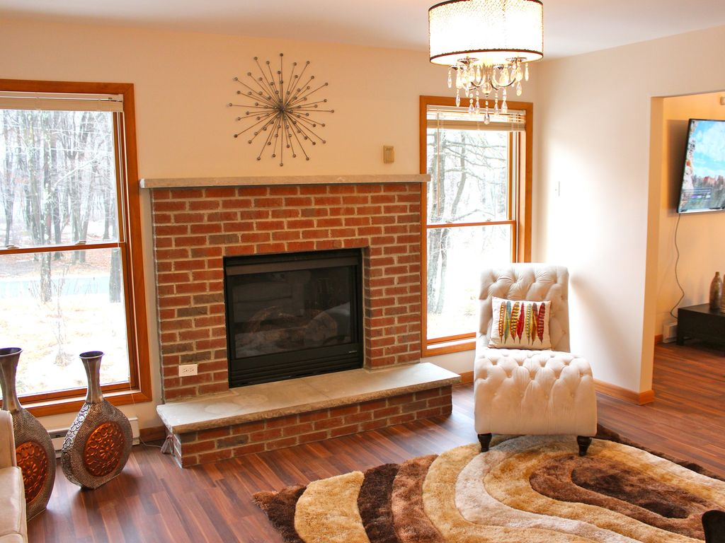 Water In Gas Fireplace Fireplaces