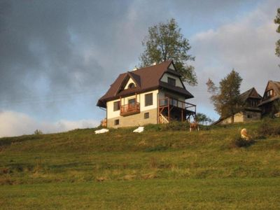 Photo for Holiday house Jurgów for 10 - 13 persons with 5 bedrooms - Holiday house